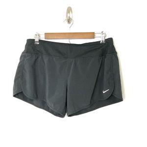 """Nike Women's Dri-Fit 4"""" Woven Rival Running Shorts"""